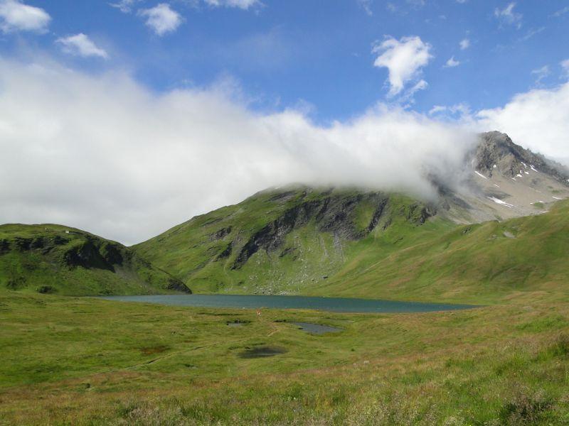 Lac Verney - Mont Laityre (La Thuile) Dsc03123