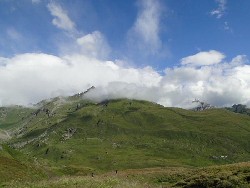 Lac Verney - Mont Laityre (La Thuile) Dsc03124