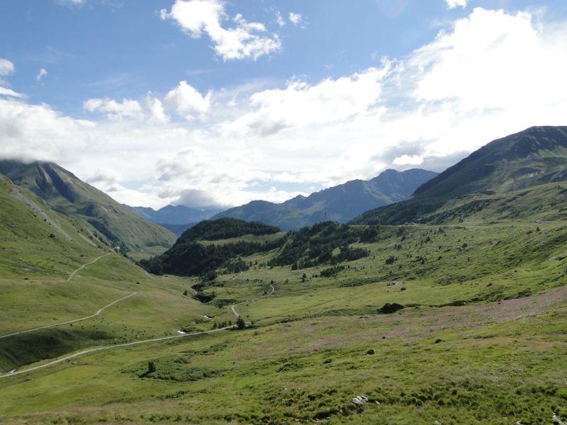 Lac Verney - Mont Laityre (La Thuile) Dsc03125