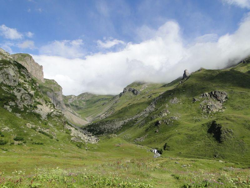 Lac Verney - Mont Laityre (La Thuile) Dsc03126