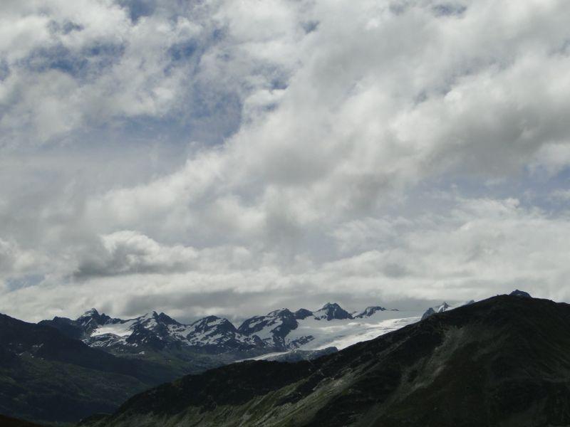Lac Verney - Mont Laityre (La Thuile) Dsc03130