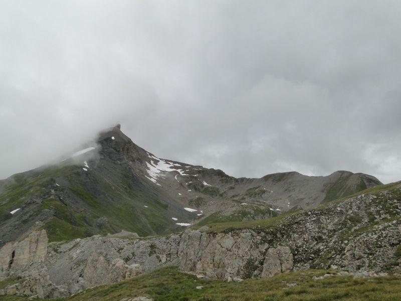 Lac Verney - Mont Laityre (La Thuile) Dsc03136
