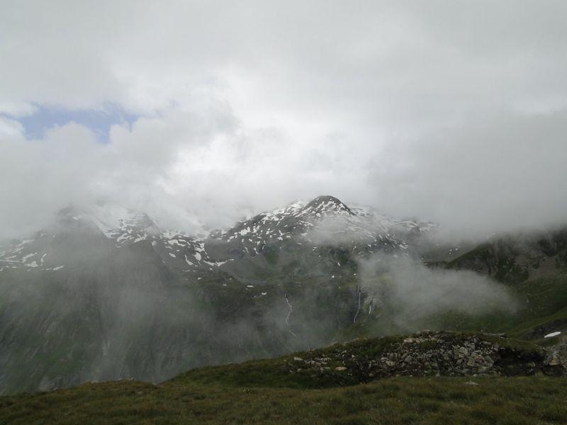 Lac Verney - Mont Laityre (La Thuile) Dsc03137