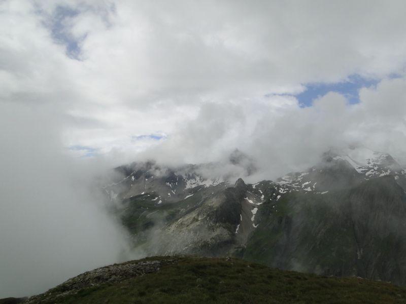 Lac Verney - Mont Laityre (La Thuile) Dsc03138