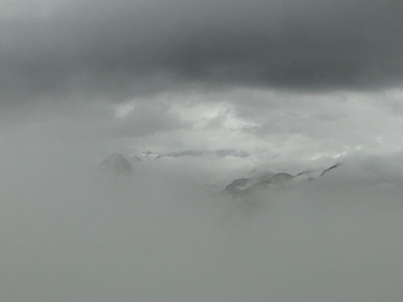 Lac Verney - Mont Laityre (La Thuile) Dsc03141