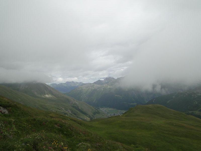 Lac Verney - Mont Laityre (La Thuile) Dsc03142