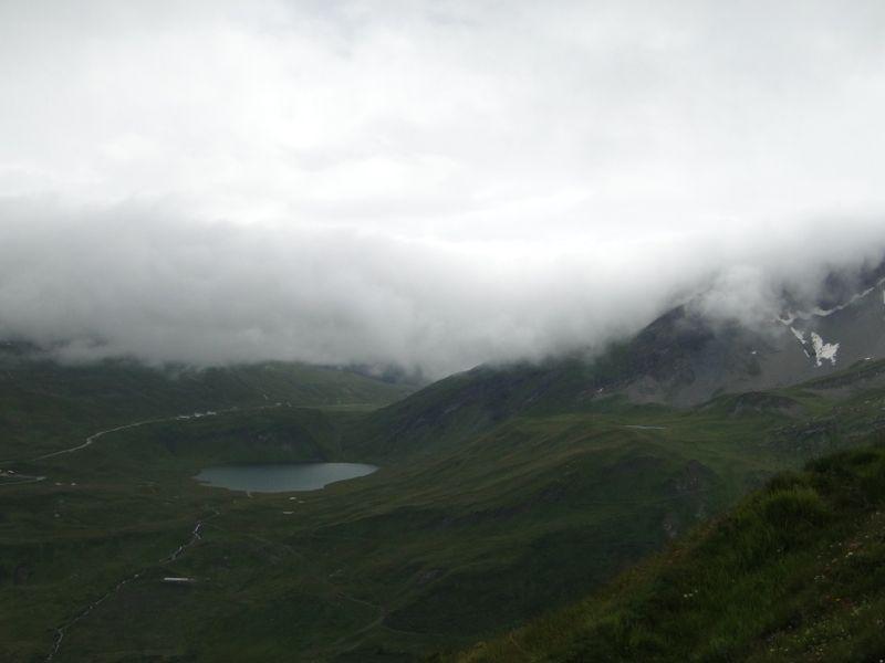 Lac Verney - Mont Laityre (La Thuile) Dsc03144