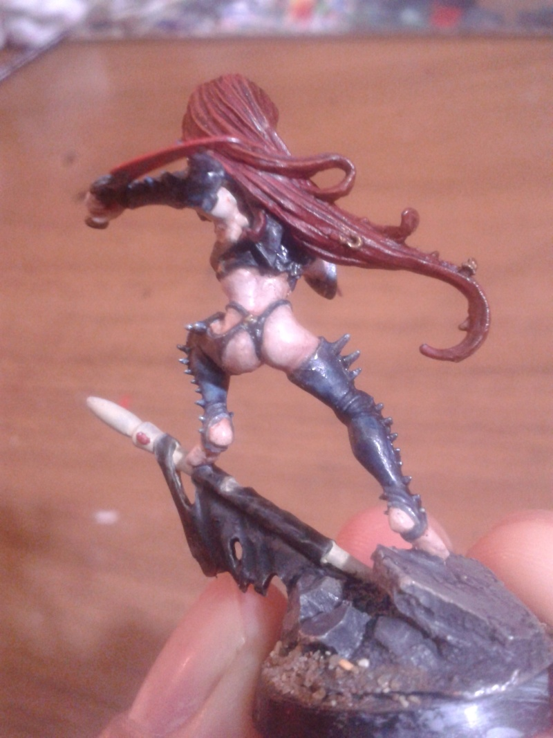 Eldur's Dark Eldar Army ---> NEW PICS, including CW Eldar (Ulthwé) Allies!! 20141211