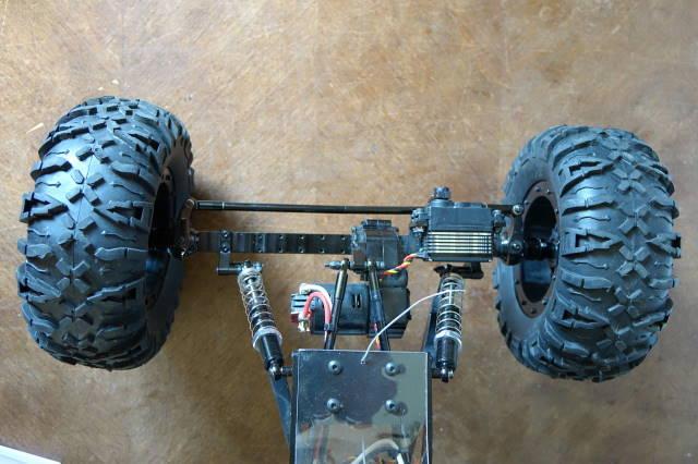 Crawler Denisyannick  Dsc01117