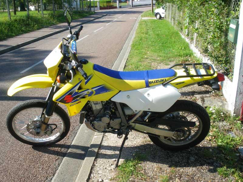 400 DRZ Imgp0811