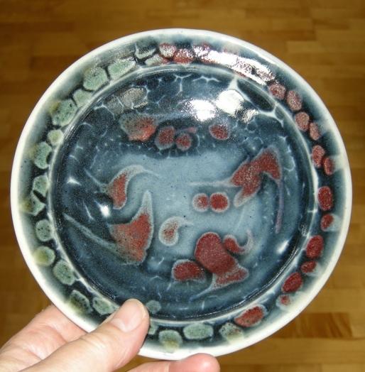 Biddy & Diana Rose - Milestone House Pottery Dscn8715