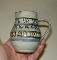 Unmarked small jug - New Forest / Godshill / Overstone? Dscn8134