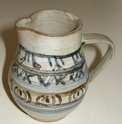 Unmarked small jug - New Forest / Godshill / Overstone? Dscn8135
