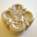 London Pottery lidded box Dscn8139