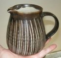 Yelland Pottery, Michael Leach Dscn9216