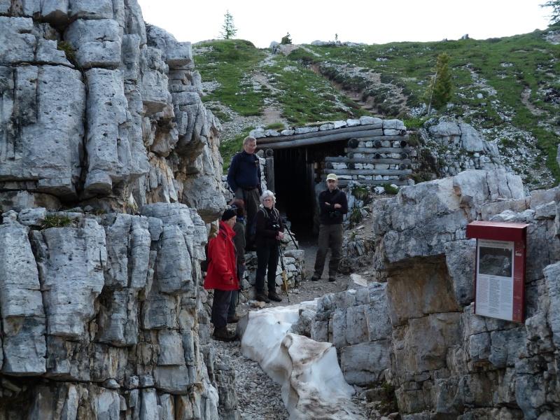 Les Dolomites d'Ampezzo et le Monte Pelmo - Page 2 P1480712