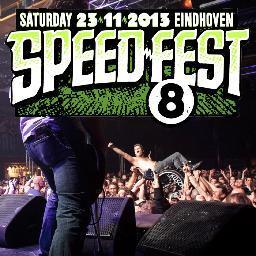 SPEED FEST 23/11/13 - DISTORTION FEST 24/11/13 @ EINDHOVEN 7c49ae10