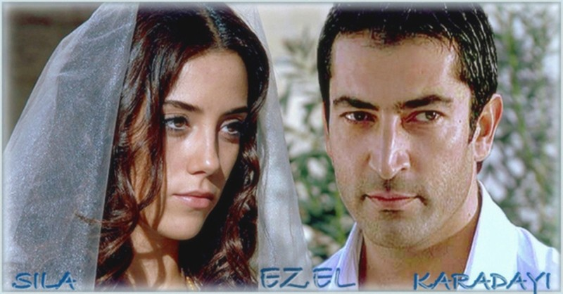 Ezel/Karadayi/Actors