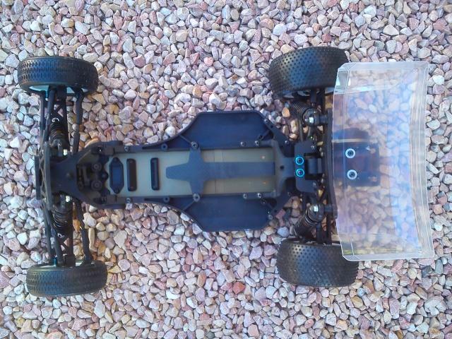 Durango DEX 210 - Orion R10 PRO - Accus Saddle - Pneus 1/10 Dsc_0423