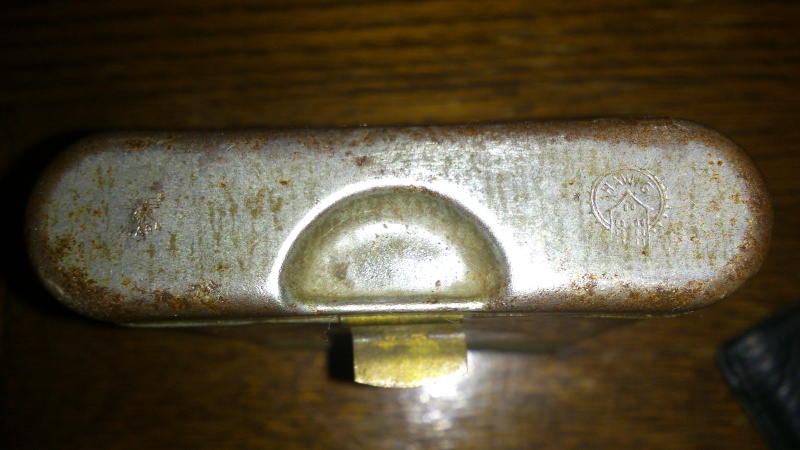 Boites de nettoyage R.G. 34 pour Mauser 98k - Page 2 Dsc_4012