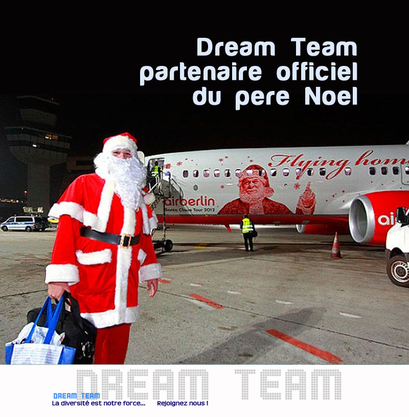 Dream Team Alliance - Portail Sans-t10
