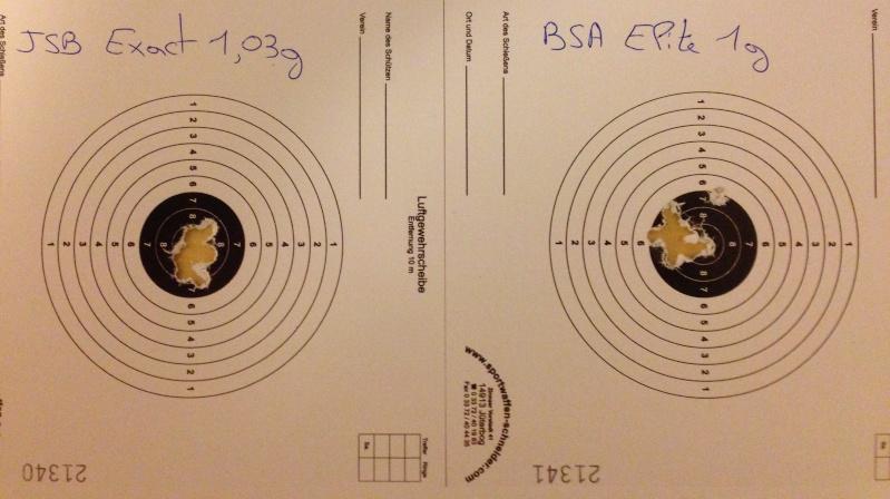 BSA Elite 5.5mm 110