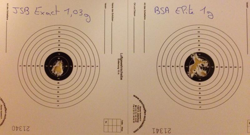 BSA Elite 5.5mm 210
