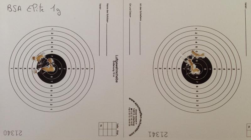 BSA Elite 5.5mm Bsa11