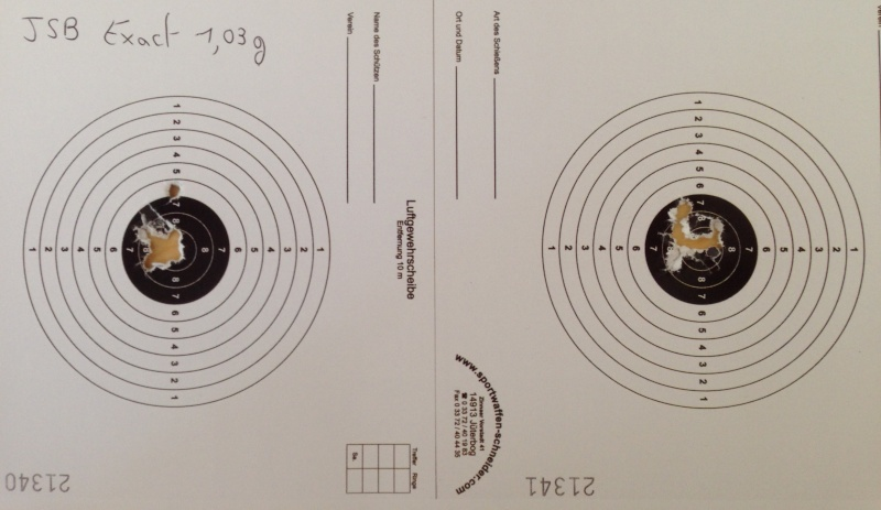 BSA Elite 5.5mm Jsb11