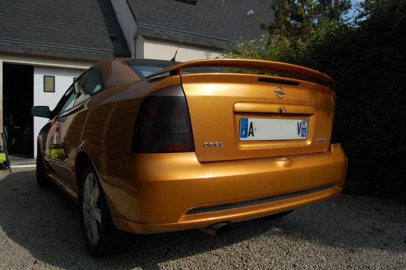 Astra G Coupe Bertone 1,8 115cv Jaune Capri Dsc_5323