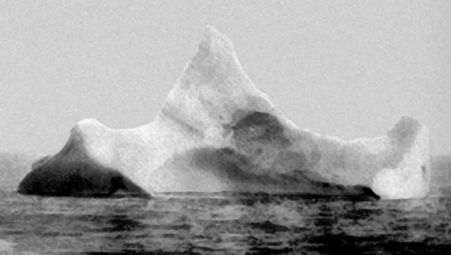 20 fotografías históricas que no habías visto Iceber10