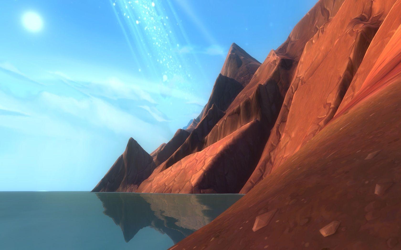 Tableaux de paysage Dreska10