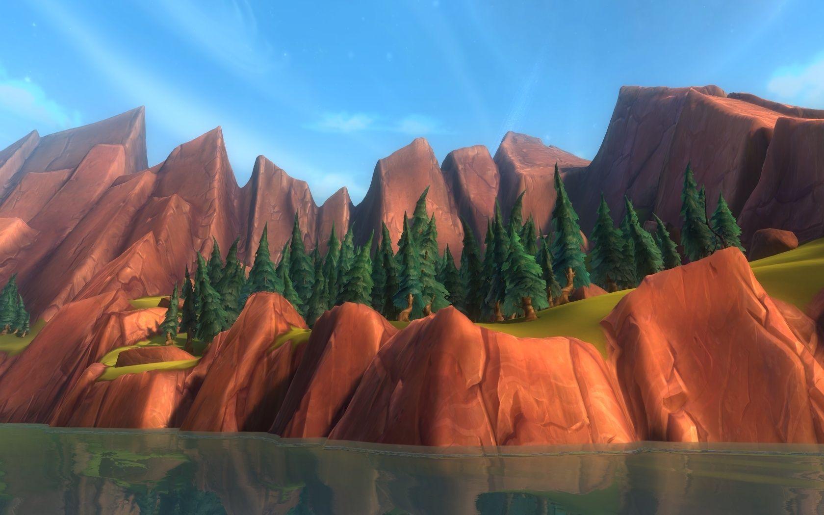 Tableaux de paysage Dreska12