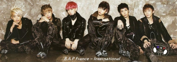 BAP France~International  216