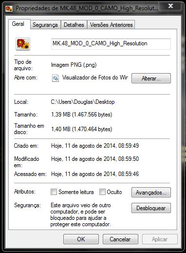 Problemas para enviar novas imagens pelo painel de controle por Servimg Prop0110