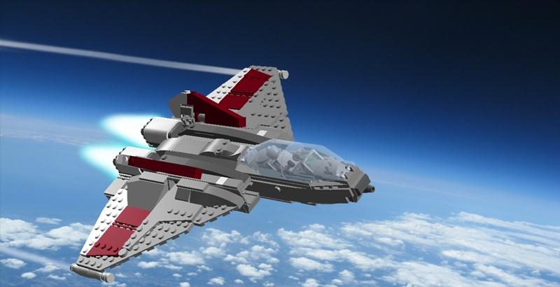 Eitan Mark II Aerospace-Supremacy Fighter Eitan_11