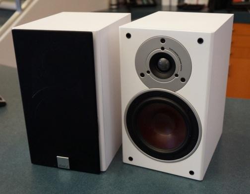 Consiglio diffusori: Monitor audio BX2 vs Q-acoustic 2020i Image310