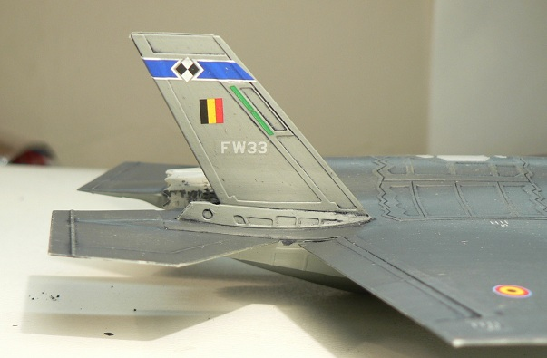 [Italeri] Lockheed Martin F-35 A Lightning II 2-319