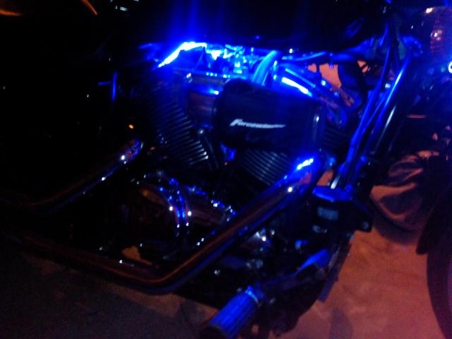 900 VN - j ai eclairé le moteur de mon vn 900 Img_2010