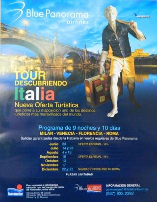 """Italia, """"todo incluido"""" Cartel10"""