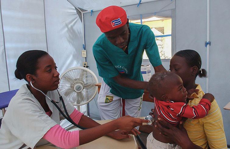 Castigando a los que tanto nos dan Haiti-10