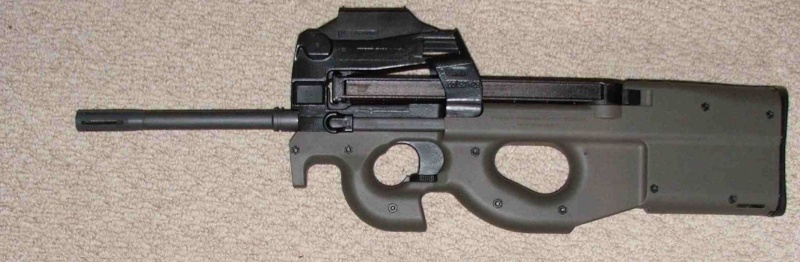 """Le """" FN P90 """" Fn_ps910"""