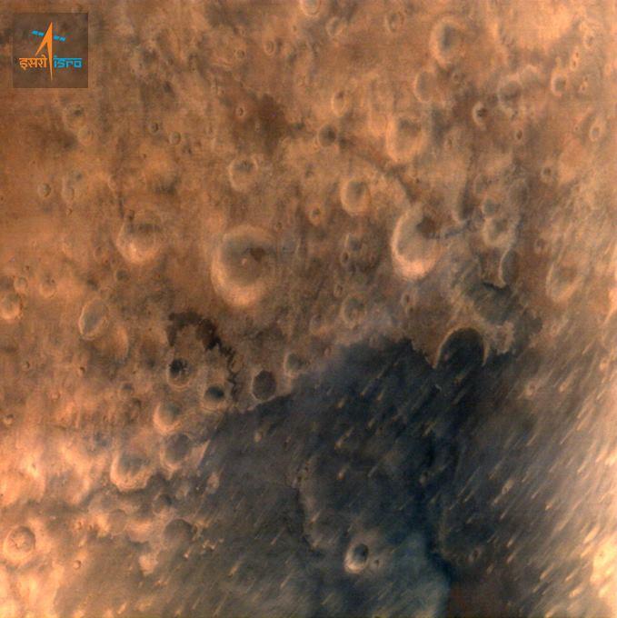 5 novembre 2013 - Mars Orbiter Mission (MOM) / L'Inde se lance à l'assaut de la planète rouge / Mission réussie 24 septembre 2014 16010610