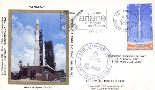 35ème anniversaire du lancement de la première fusée Ariane - 24 décembre 1979 1979_110