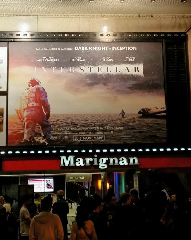 [Cinéma] INTERSTELLAR de Christopher Nolan - sortie le 5 novembre 2014 2014-110