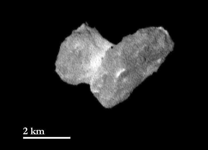 Rosetta - Réveil de la sonde / Mission / Atterrissage de Philae 29_jui10