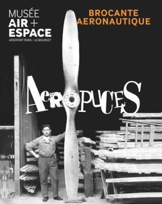 18 et 19 octobre 2014 - AEROPUCES / Musée de l'Air et de l'Espace - Le Bourget (93) Aeropu10