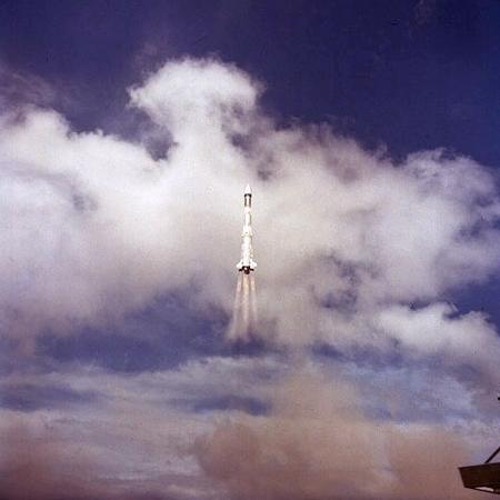 35ème anniversaire du lancement de la première fusée Ariane - 24 décembre 1979 Ariane14