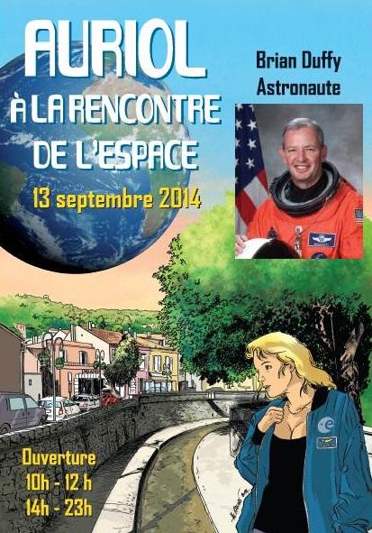 13 septembre 2014 - 9èmes Rencontres Spatiales d'Auriol (13) Auriol10