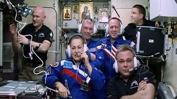 Soyouz TMA-14M (Expedition 41) - Lancement réussi - 25 septembre 2014 Byb4nu10